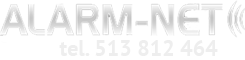 Kamery, monitoring, systemy alarmowe - Kielce | Alarm-net